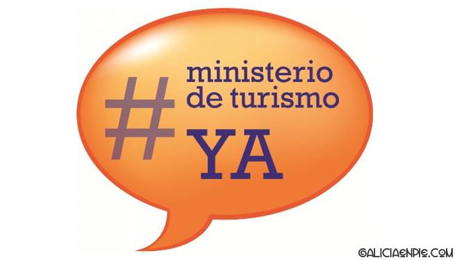 ministeriodeturismoya