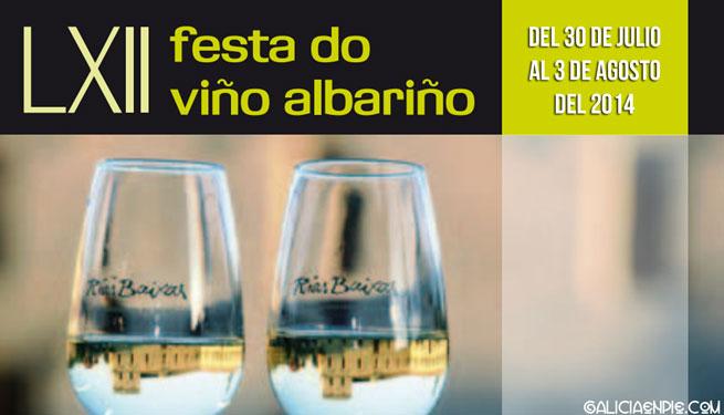 Lxii Festa Do Albariño En Cambados 2014 Blog De Galiciaenpie Com